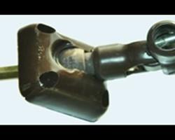 PASSE CAISSON 45° CARTER PVC LARGE 45 X 51
