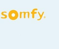 Moteurs Somfy